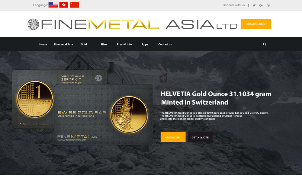 FINEMETAL ASIALTD